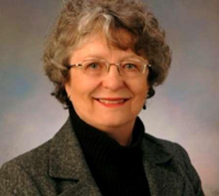 Carol Kimberlin Receives APhA-APRS Research Achievement Award