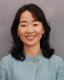 Dr. Haesuk Park, Assistant Professor- DPOP
