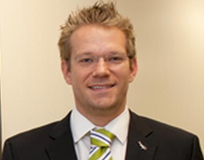 Stephan Linden 2013 ICPE Award