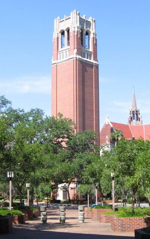 tower uf