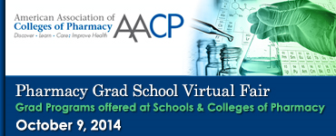 2014 Grad School Virtual Fair