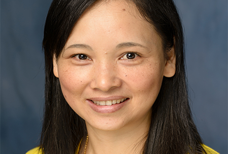 Dr. Jenny Wei