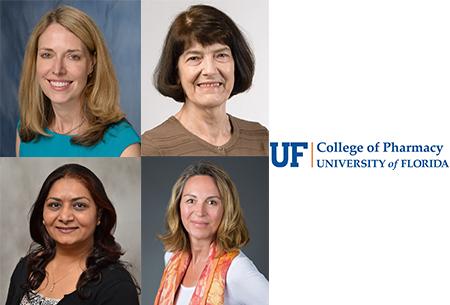 UF Term Professors