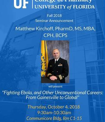 Matthew Kirchoff Guest Speaker