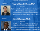 POP Seminar Announcement: Phuong Pham and Vassiki Sanogo
