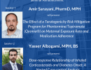 POP Seminar Announcement: Amir Sarayani and Yasser Albogami