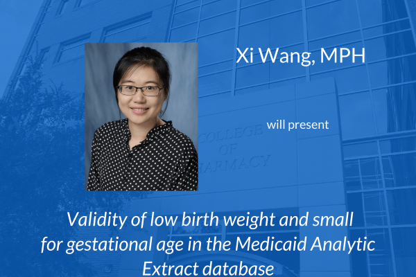 Xi Wang Seminar