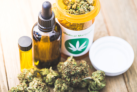Medical Marijuana and oils