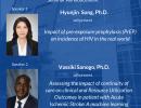 POP Seminar Announcement: Dr. Hyunjin Song & Dr. Vassiki Sanogo