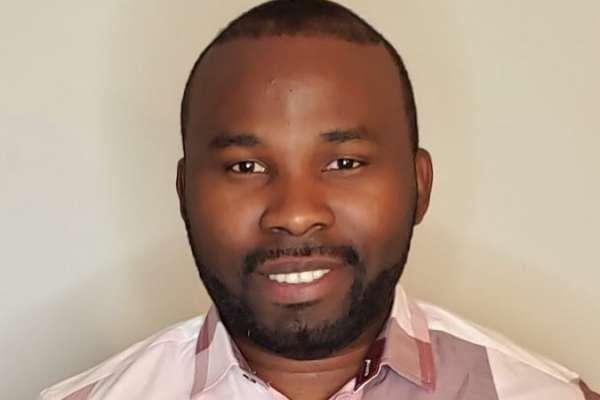 Dr. Ikenna Unigwe headshot