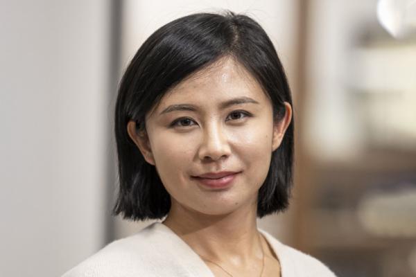 Serena Guo headshot