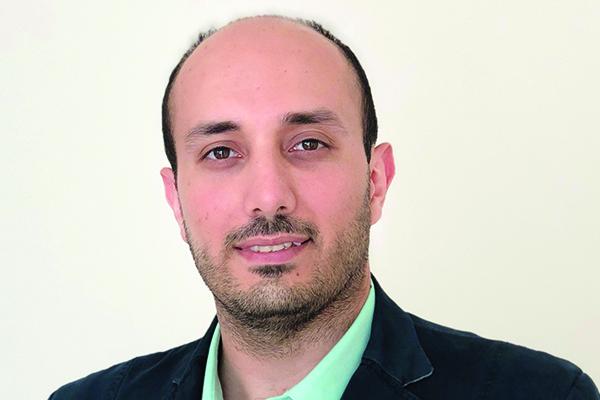 Amir Sarayani