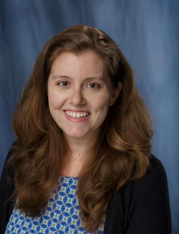 Picture of Dr. Amie Goodin