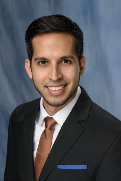 Juan Hincapie Castillo, Pharm.D., Ph.D.