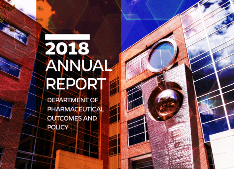 Annual Report for POP 2018