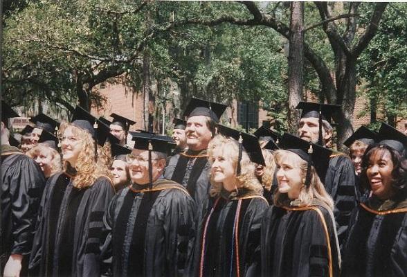 1995 Graduates