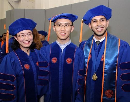 2018-2019 grads