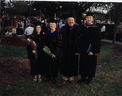 Planas kimberlin graduation