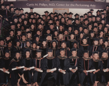 Pharmacy class of 2003