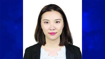 Yahan Zhang ms student