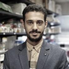 Abdulrahman Alsuhibani