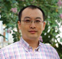 Dawei Guan headshot