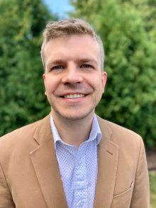 Scott Martin Vouri