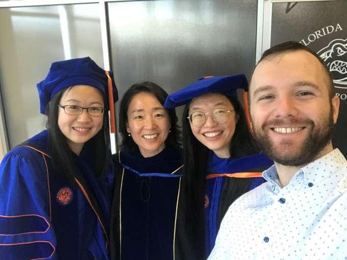 2020 Graduation Picture